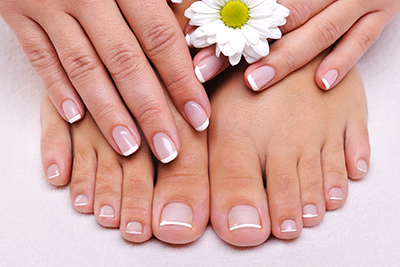 Fungal Nail Infection/Fungus